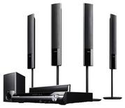 Дом.кинотеатр Sony DAV DZ 870M+TV Bravia 40(smart)